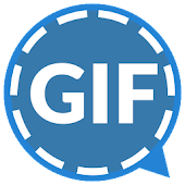 Funny Gif Animation Maker - GIF For Whatsapp