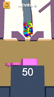 Ball Collect 3D - Best casual endless game for PC-Windows 7,8,10 and Mac apk screenshot 4