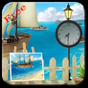 App Quiet Beach Scene Launcher APK for Windows Phone