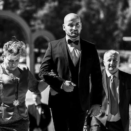 Wedding photographer Vadim Dorofeev (dorof70). Photo of 27.09.2017