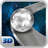 Bouncy 3D Ball Balance