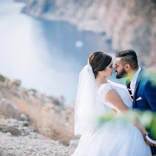 Wedding photographer Nikolay Gulik (nickgulik). Photo of 14.02.2017