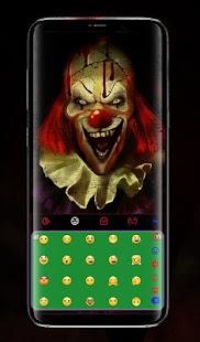 Joker Keyboard Theme apk screenshot 3