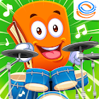 Marbel Music and Piano for Kids icon