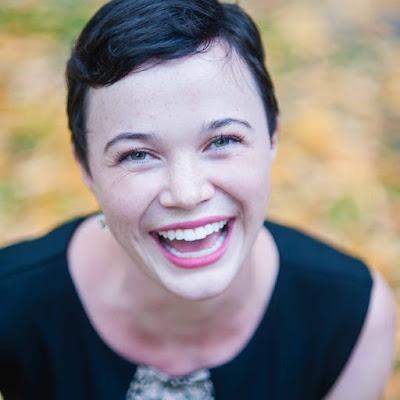 Spotlight on: Shauna Yarnell