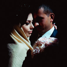 Wedding photographer Ruslan Sadykov (ruslansadykow). Photo of 22.02.2018