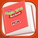 Cyber Fun Magic Way Red Book icon