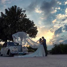 Bryllupsfotograf Paul Galea (galea). Foto fra 20.11.2018
