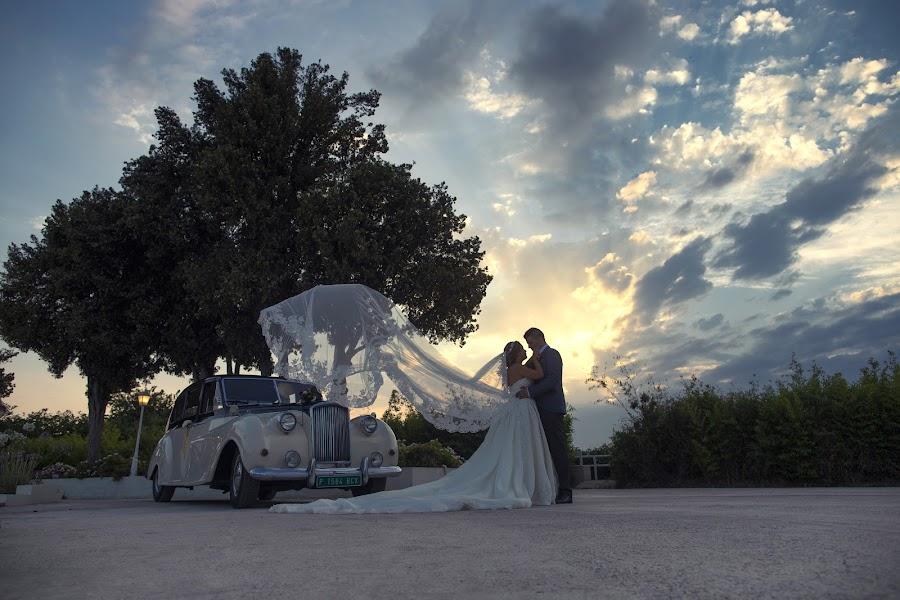 Fotógrafo de bodas Paul Galea (galea). Foto del 20.11.2018