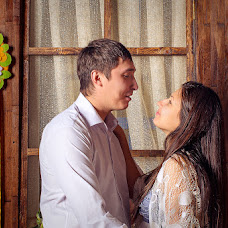 Wedding photographer Mariya Kobylina (marushk). Photo of 02.12.2013