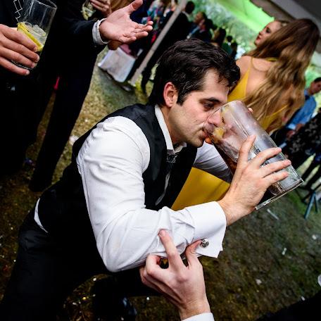 Fotógrafo de bodas José Alvarez (JoseManuelAlva). Foto del 16.10.2018
