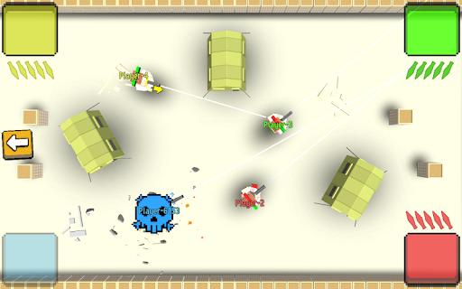 Cubic 2 3 4 Player Games screenshots 23