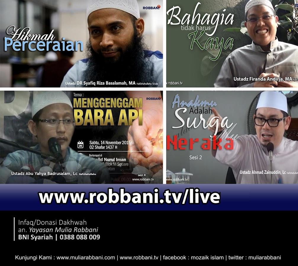 Robbani-TV-Kajian-Islam 3