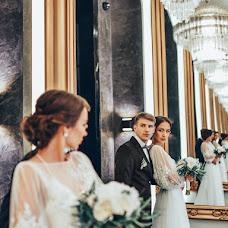 Wedding photographer Andrey Bondarec (Andrey11). Photo of 20.03.2018