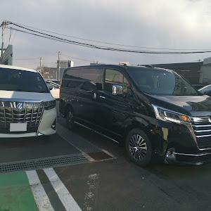 トヨタ グラン エース カスタム