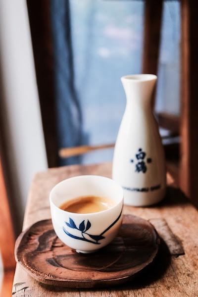台南 北區 - 厝珈啡 [咖啡店。老屋]