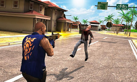 Miami Crime Gangster 3D 1.1 screenshot 1694830