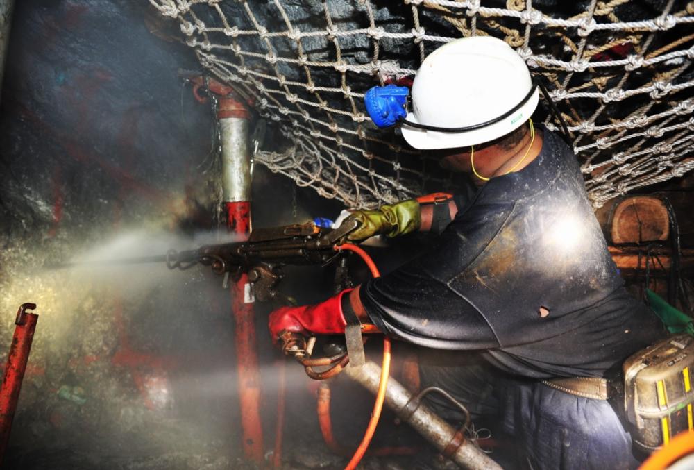 SA's gold mine 'crisis'