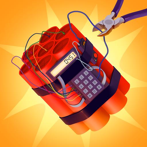 Entschärfe die Bombe 3D