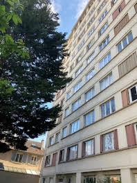 Appartement meublé 3 pièces 54,74 m2
