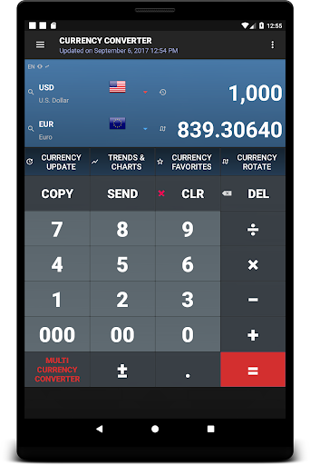 All Currency Converter screenshot 17