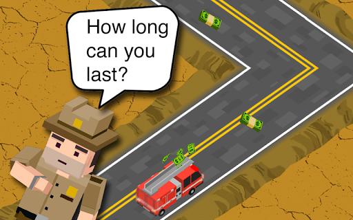 Crashy Crossy Cars