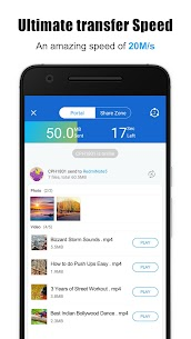 SHAREit – Transfer & Share (MOD, No Ads) v5.4.8 3