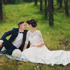 Свадебный фотограф Вероника Юшкарева (vava). Фотография от 26.06.2017