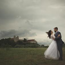 Wedding photographer Anna Renarda (AnnaRenarda). Photo of 18.06.2017