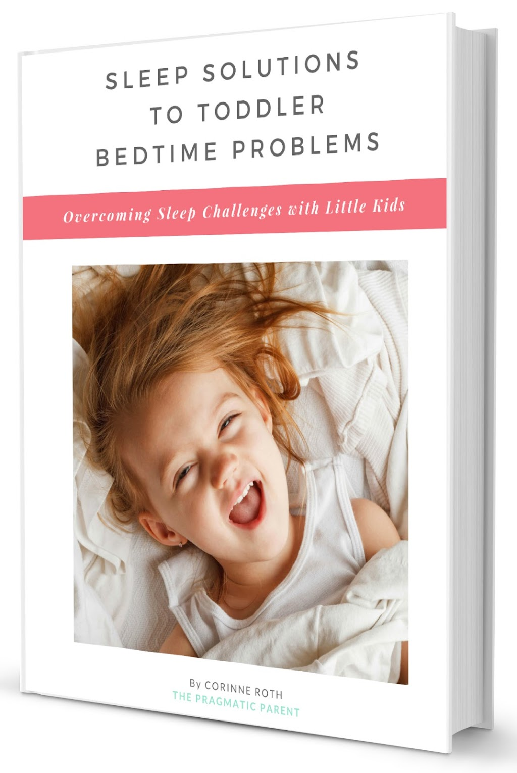 Sleep Solutions for Toddler Bedtime Problems