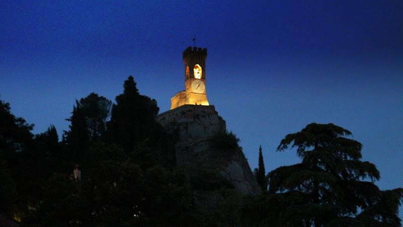 torre dell'orologio di fremorgan