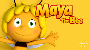 Maya the Bee thumbnail
