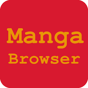Manga Browser - Manga Reader for PC