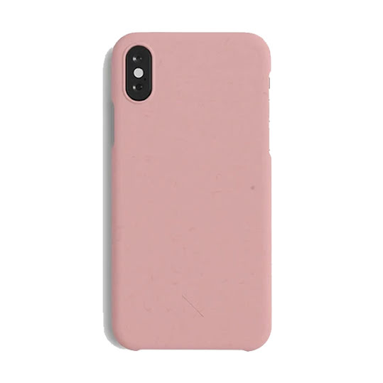 A Good Mobile Case Dusty Pink iPhone X/XS
