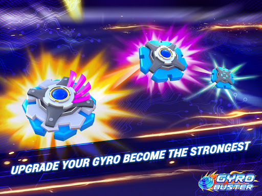 Gyro Buster 1.130 screenshots 12
