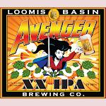 Loomis Basin Avenger