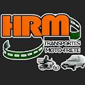 HRM Transportes - Entregador icon