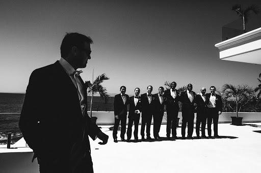Wedding photographer Jorge Romero (jorgeromerofoto). Photo of 25.05.2016