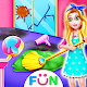 Girls Hair Salon House Tidy Up – Kids Cleen Games for PC Windows 10/8/7