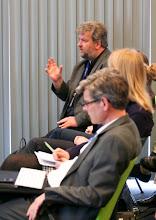Photo: Alexander Görke - Panel 4 - 57. Jahrestagung der Deutschen Gesellschaft für Publizistik- und Kommunikationswissenschaft vom 16. bis 18. Mai 2012 in Berlin - Mediapolis: Kommunikation zwischen Boulevard und Parlament