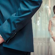 Wedding photographer Mikhail Spiridonov (mstudio37). Photo of 19.01.2015