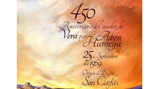 Vera celebra su resistencia al asedio morisco de 1569