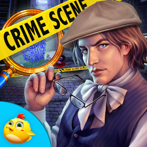 Criminal Scene Chronicles for PC and MAC