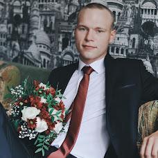 Wedding photographer Valeriy Alkhovik (ValerAlkhovik). Photo of 01.08.2018