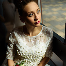 Wedding photographer Egor Avdoshenko (Egor13kA). Photo of 08.09.2016