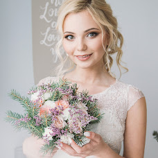 Wedding photographer Nataliya Shevchenko (Shevchenkonat). Photo of 05.02.2017