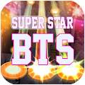 BTS Super Star Piano Games