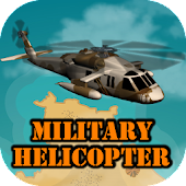 MILITARY HELICOPTER GAME