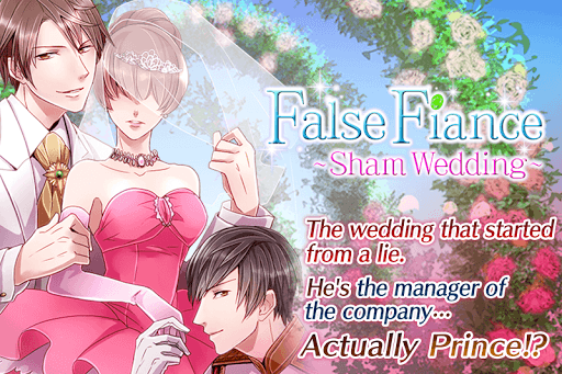 False Fiance: Otome games English(otoge) 1.3.1 Mod screenshots 3