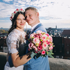 Wedding photographer Oleg Besprozvannyy (juolsa). Photo of 20.11.2018